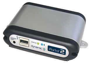 iPortal Dynamic DX 1662