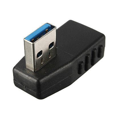 USB-Winkelstecker für UK u. a. NEOS 19 PRO