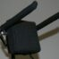 Hidrex Hinterhauptsteuerung, schmal 3 Tasten, mit SUB D9