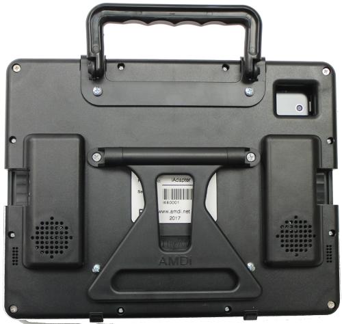 iAdapter 6A2 für iPad Pro & iPad Air2 - 2nd. Generation