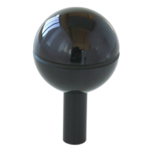 JS-A Knauf (Ball) Ø 44mm, Schaft Ø 5mm für DX