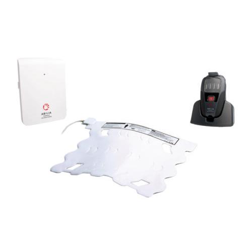 Epilepsie Alarm mit Rufset All-in-One GSM Monitoring Bettsensor
