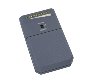 Frequenzdetektor RFD01