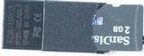 Gewa/Abilia Micro-SD Control Omni