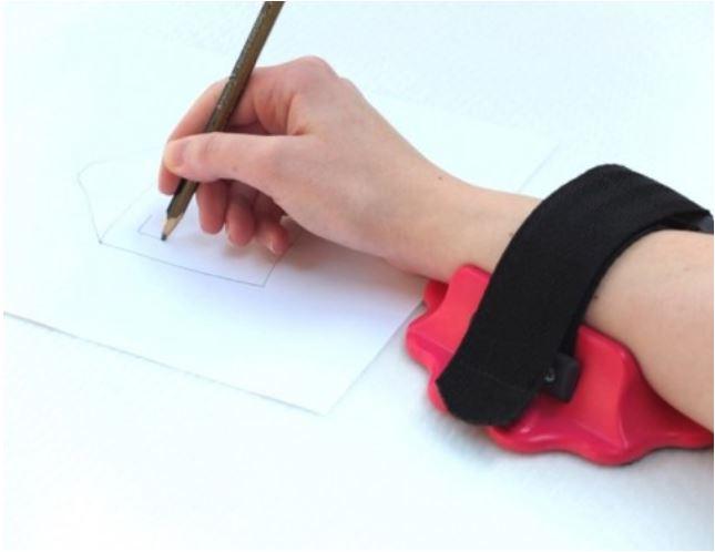 Groovz Flex-Unterarmführung