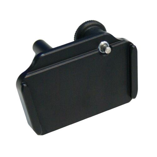 Monty UGA mit Zapfen Ø 10 mm leichte Geräte