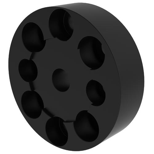 Adapterring für Rahmenklemmen HidrexFlex