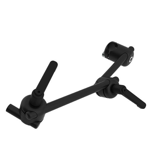 HidrexFlex Halteset für Kopfsensor einfach mit QuickShift