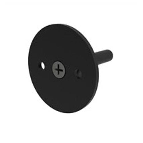 Montage Adapter Buddy Button mit Zapfen Ø 10mm HidrexFlex