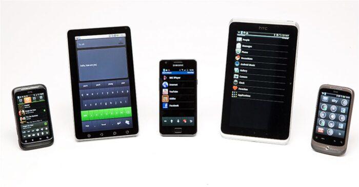 HouseMate Pro 5S mit IR-Sender und EasyWave