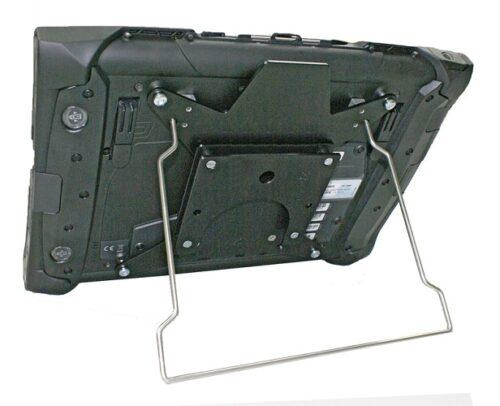 Klappbügel für Adapterplatte HK13 & Neos13