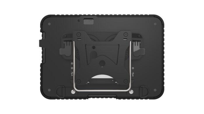 Human Kommunikator® Grid Pad 10 mit BackBox