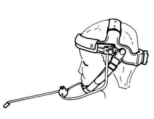 Kopfsteuerungen und Mundmäuse