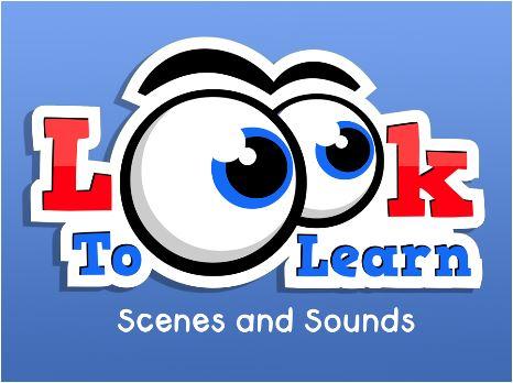 LookToLearn Assessment-Software Einzellizenz Erweiterung  Einzellizenz Scenes and Sounds
