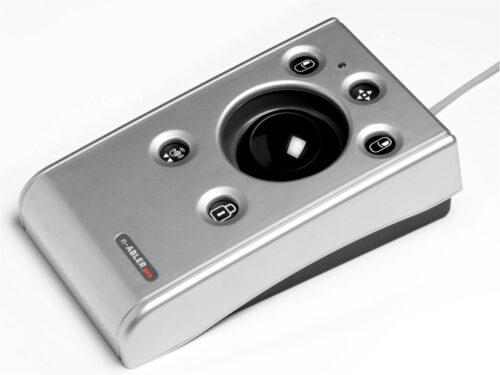 N-Abler Trackball Pro USB-Anschluss / SN: