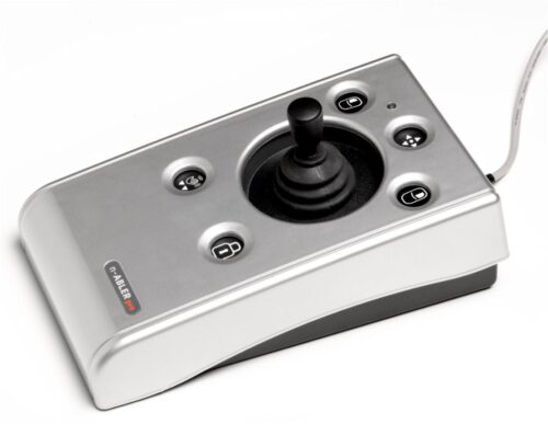 N-Abler Joystick Pro USB-Anschluss und PS2