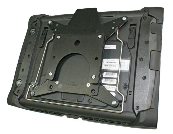 HK13/NEOS13 Adapterplatte mit Klappständer