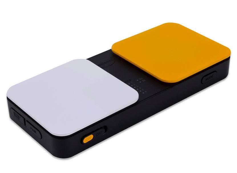 Scanningmodul New Blue2Switch für iPad und Android