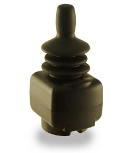 Compact Joystick OMNI + Tilt Sensor