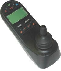 JSM-L-SW Joystick Modul mit Lichtsteuerung