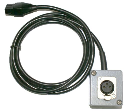 Ladeadapter OBC / XLR R-Net