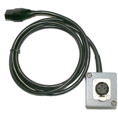Ladeadapter OBC / XLR R-Net