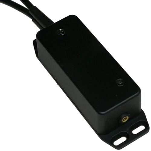 1-Taster Motorsteuerung VS Actuator Relay Switch