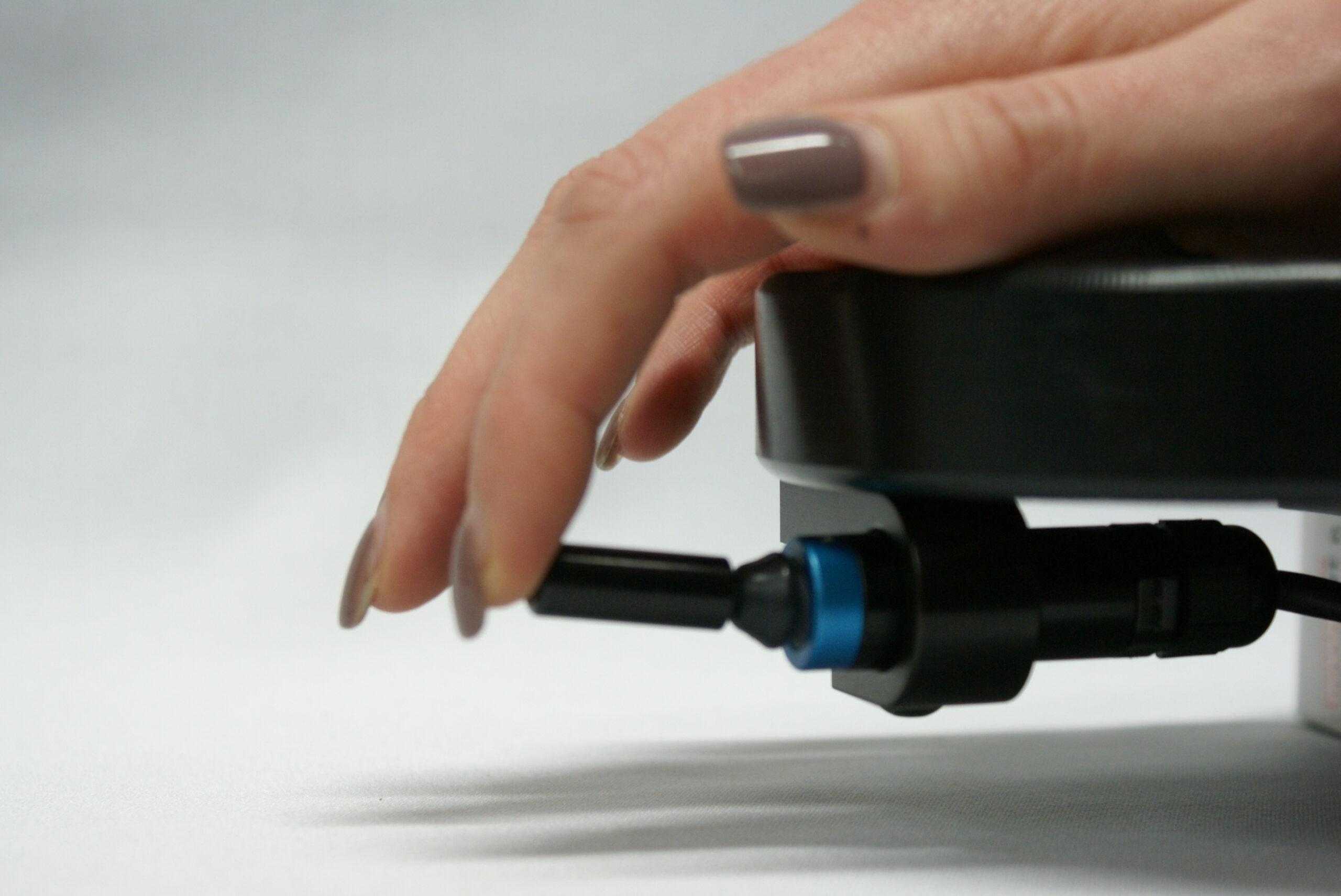Aufnahme SIMP & SIMG f. HBA (SIBT) horizontal