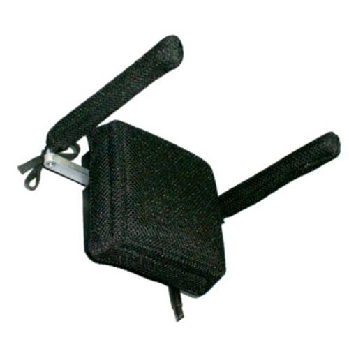 Hidrex Hinterhauptsteuerung, breit 3 Tasten, mit SUB D9