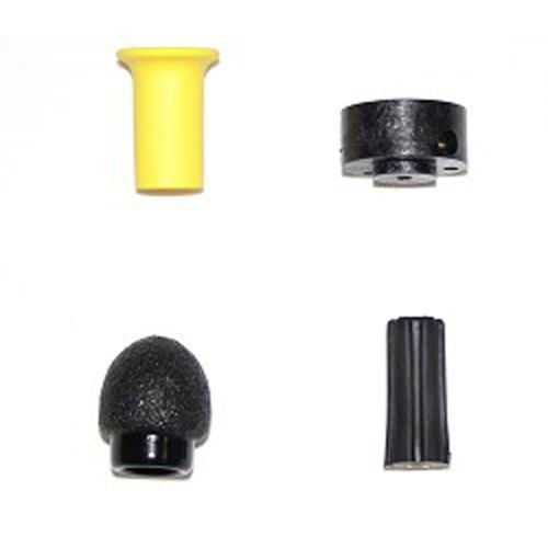 Set Joystickaufsätze für MicroPilot Standard