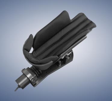 1-Arm-Steuerung mit Unterarmstütze inkl. Joystick