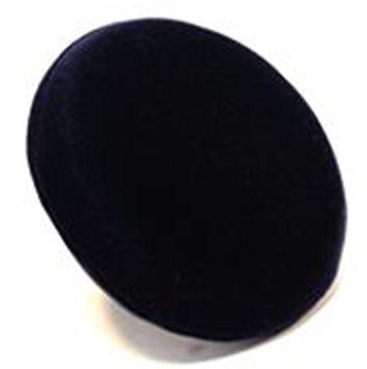 Polster Knie-  Pelotte rund 7,5 cm für STEKN1ADD