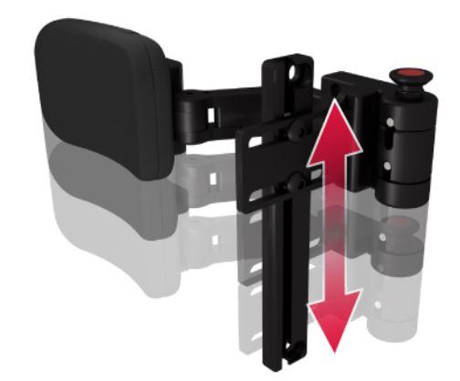 Sitzschalen Adapter zur Universal Montage Nino Serie
