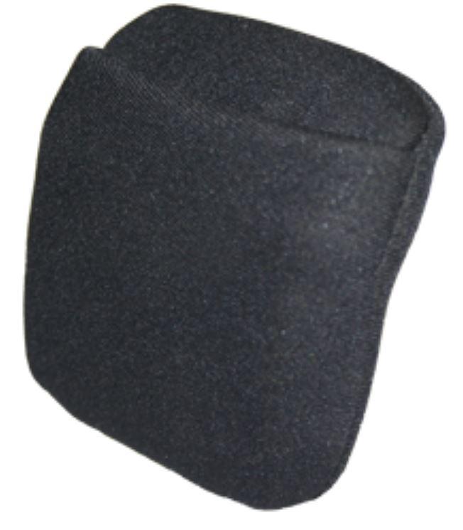 Polster für Schulter Retraktor 10 cm x 9,5 cm