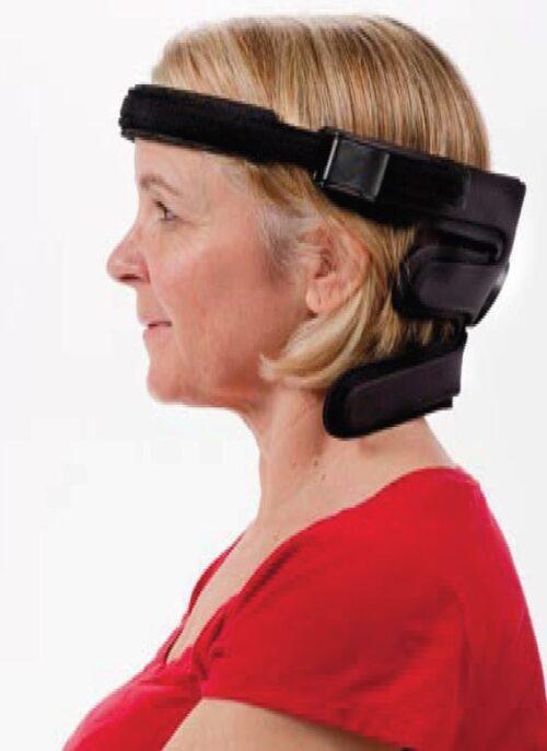 Stirnband f. SAVANT Kopfstütze