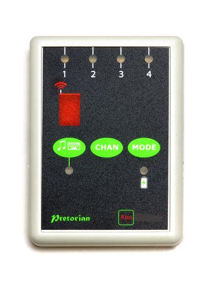 Scanningmodul iPad® Switch2Scan für Apple
