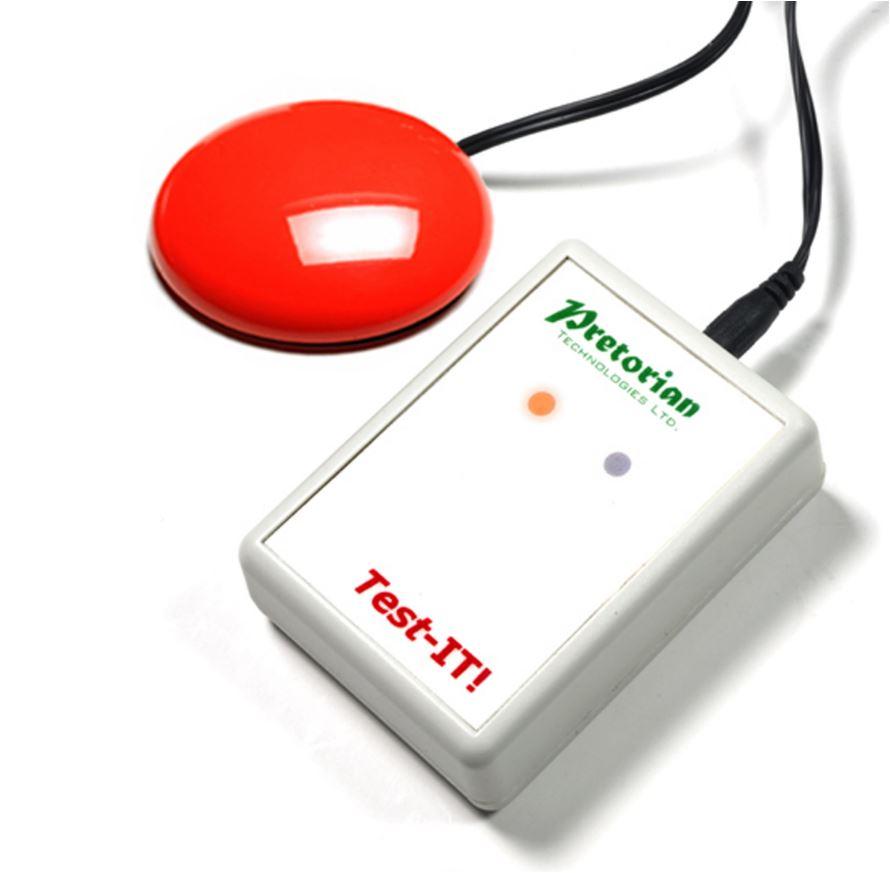 Test-IT Sensor-und Tasterprüfer