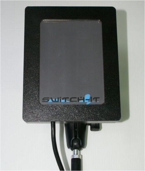 TouchDrive Sondersteuerung