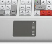 ABP Touchpad in KT