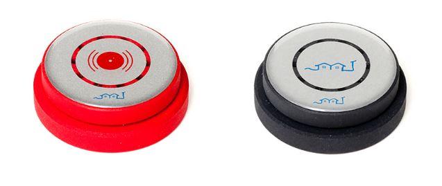 Funktaster-AbilitySwitch-Wireless-RF Sendemodul für HouseMate-Systeme