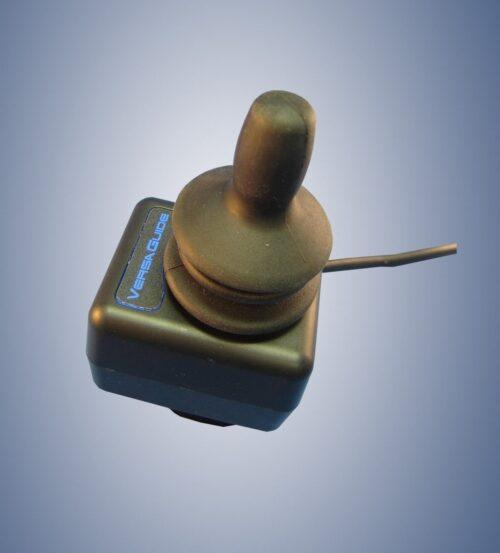 VersaGuide EZ Compact Joystick mit D-SUB9-Buchse Anschluss