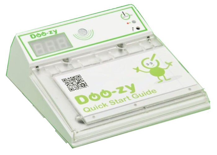 Doo-zy Switch Kit inkl. Tasche & Software