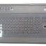 ABP Muskeldystrophiker-Tastatur ohne Handballenauflage mit Trackball