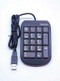 Externer Nummernblock USB