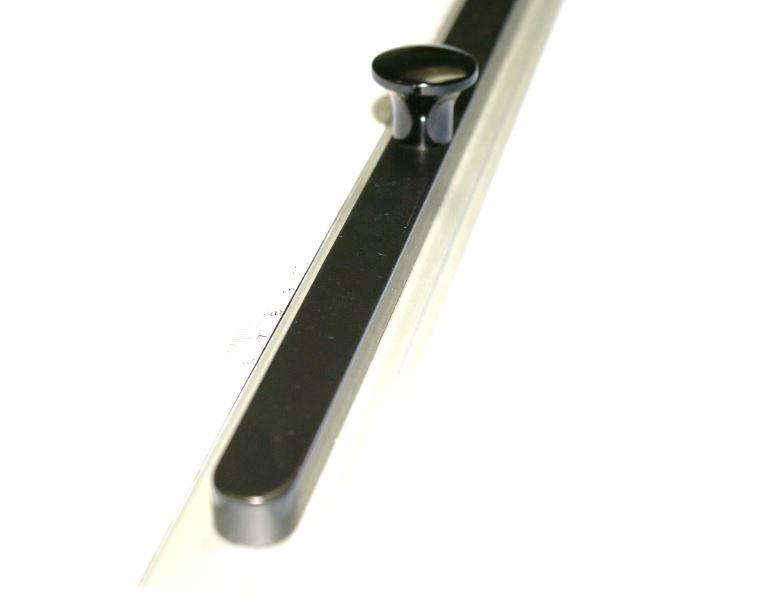 Lineal für Einhänder, 40cm