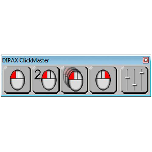 Dipax Click Master