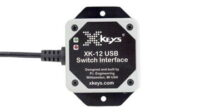 X-Key USB Switch Interface