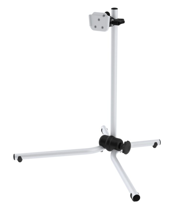 Monty Tischständer X-Form mit UGA