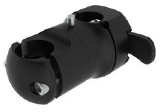 Monty M3D-1/2 Zweitrollstuhl- Kit S