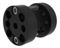 Rahmenklemme für eckige Rohre bis 30 mm